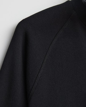 Arras Unisex Zip Sweatshirt by Want Les Essentiels - 4