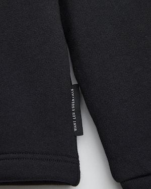 Arras Unisex Zip Sweatshirt by Want Les Essentiels - 5