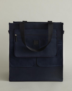 Austin WANT ORGANIC® Cotton Open Tote by Want Les Essentiels - 1
