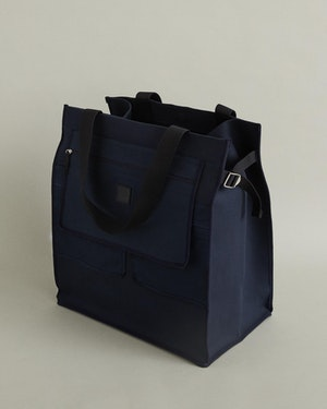 Austin WANT ORGANIC® Cotton Open Tote by Want Les Essentiels - 8