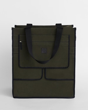 Austin WANT ORGANIC® Cotton Tote by Want Les Essentiels - 1