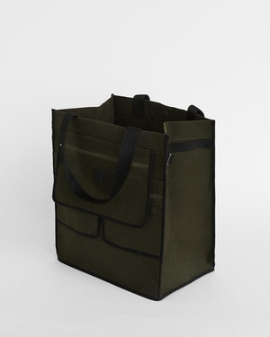 Austin WANT ORGANIC® Cotton Tote by Want Les Essentiels - 5