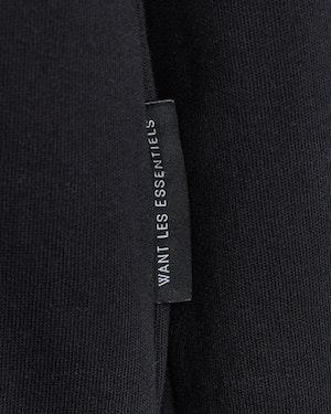 Azéma Unisex Cotton Crewneck Sweatshirt by Want Les Essentiels - 4