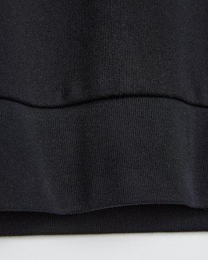 Azéma Unisex Cotton Crewneck Sweatshirt by Want Les Essentiels - 5
