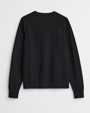 Azéma Unisex Cotton Crewneck Sweatshirt by Want Les Essentiels - 3