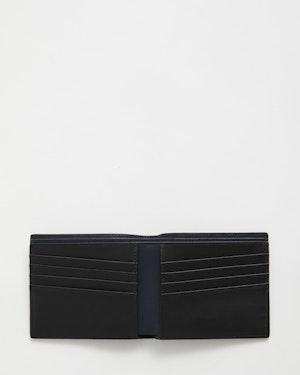 Benin Leather Bi-Fold Wallet by Want Les Essentiels - 2