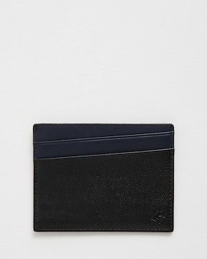 Branson Leather Cardholder by Want Les Essentiels - 1