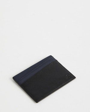 Branson Leather Cardholder by Want Les Essentiels - 5
