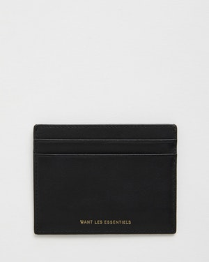 Branson Leather Cardholder by Want Les Essentiels - 6