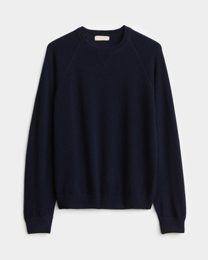 Cadorna Wool and Cashmere Unisex Sweater by Want Les Essentiels - 1