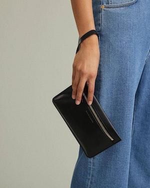 Castillo Leather Convertible Belt Bag by Want Les Essentiels - 3