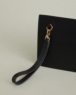 Castillo Leather Convertible Belt Bag by Want Les Essentiels - 6