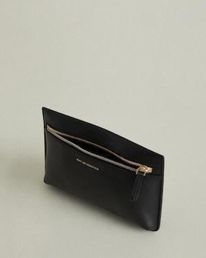 Castillo Leather Convertible Belt Bag by Want Les Essentiels - 7