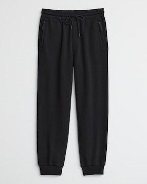 Concorde Unisex Cotton Jogging Pants by Want Les Essentiels - 1