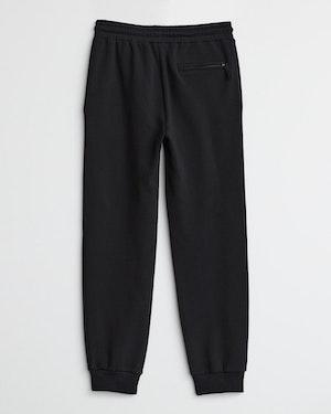 Concorde Unisex Cotton Jogging Pants by Want Les Essentiels - 5