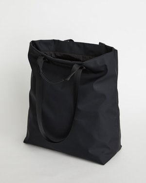 Dayton XL Italian Nylon Shopper Tote by Want Les Essentiels - 6