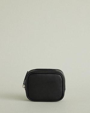 Diaz Leather Laptop Accessories Case by Want Les Essentiels - 1