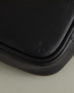 Diaz Leather Laptop Accessories Case by Want Les Essentiels - 4