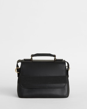 Dyce Leather Crossbody Bag by Want Les Essentiels - 1