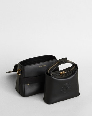 Dyce Leather Crossbody Bag by Want Les Essentiels - 2