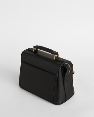 Dyce Leather Crossbody Bag by Want Les Essentiels - 6
