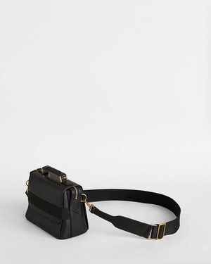 Dyce Leather Crossbody Bag by Want Les Essentiels - 7