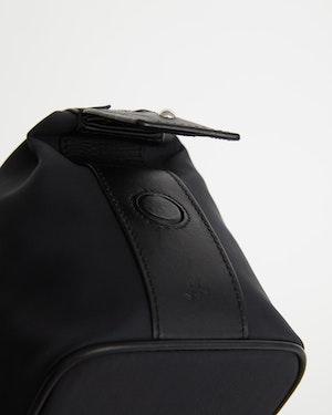 Kenyatta Italian Nylon Toiletry Bag by Want Les Essentiels - 4