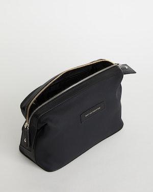 Kenyatta Italian Nylon Toiletry Bag by Want Les Essentiels - 5