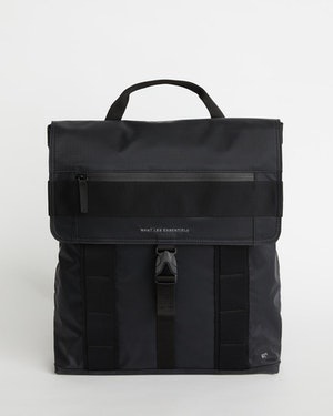 Gowan ECONYL® Convertible Backpack by Want Les Essentiels - 1