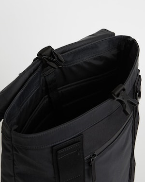 Gowan ECONYL® Convertible Backpack by Want Les Essentiels - 4