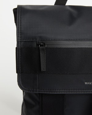 Gowan ECONYL® Convertible Backpack by Want Les Essentiels - 5