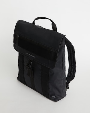 Gowan ECONYL® Convertible Backpack by Want Les Essentiels - 6