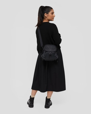 Gurion ECONYL® Convertible Camera Bag by Want Les Essentiels - 4