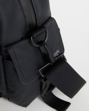 Gurion ECONYL® Convertible Camera Bag by Want Les Essentiels - 6