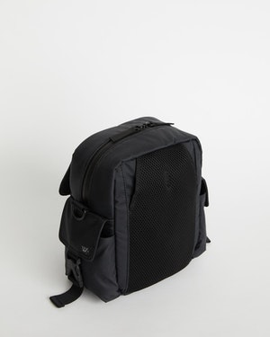 Gurion ECONYL® Convertible Camera Bag by Want Les Essentiels - 7