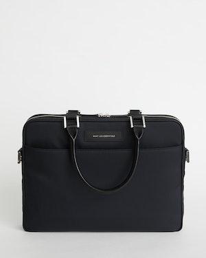 "Haneda 15"" Slim Nylon Computer Bag by Want Les Essentiels - 1"