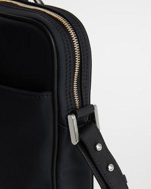 "Haneda 15"" Slim Nylon Computer Bag by Want Les Essentiels - 7"