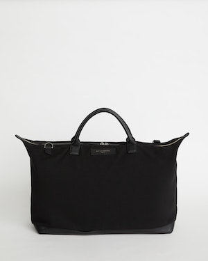 Hartsfield 2.0 WANT ORGANIC® Cotton Weekender Tote by Want Les Essentiels - 1