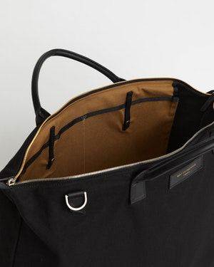 Hartsfield 2.0 WANT ORGANIC® Cotton Weekender Tote by Want Les Essentiels - 2