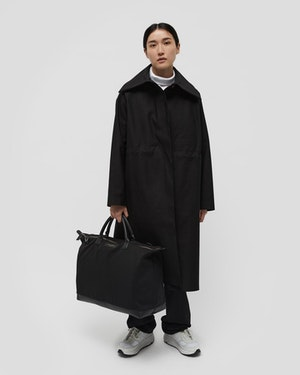 Hartsfield 2.0 WANT ORGANIC® Cotton Weekender Tote by Want Les Essentiels - 4