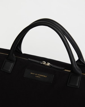 Hartsfield 2.0 WANT ORGANIC® Cotton Weekender Tote by Want Les Essentiels - 5