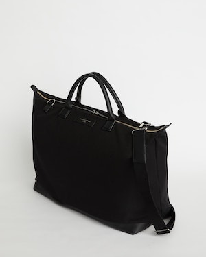Hartsfield 2.0 WANT ORGANIC® Cotton Weekender Tote by Want Les Essentiels - 7