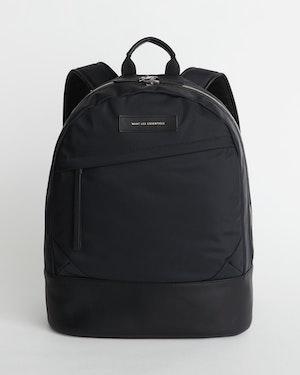 Kastrup 2.0 Italian Nylon Backpack by Want Les Essentiels - 1