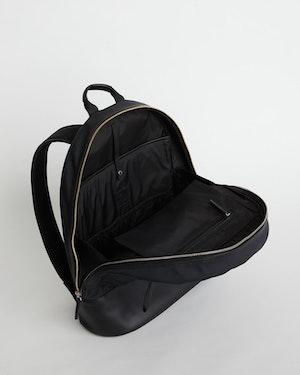 Kastrup 2.0 Italian Nylon Backpack by Want Les Essentiels - 2