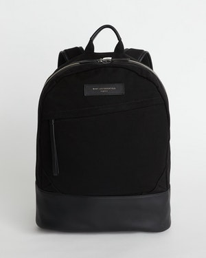 Kastrup 2.0 WANT ORGANIC® Cotton Backpack by Want Les Essentiels - 1