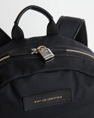 Kastrup 2.0 Italian Nylon Backpack by Want Les Essentiels - 3