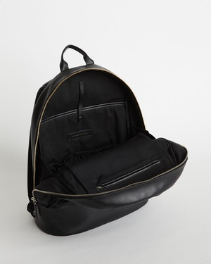Kastrup Leather Backpack by Want Les Essentiels - 2