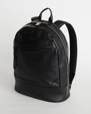 Kastrup Leather Backpack by Want Les Essentiels - 5
