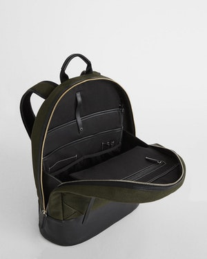 Kastrup WANT ORGANIC® Cotton Backpack by Want Les Essentiels - 2