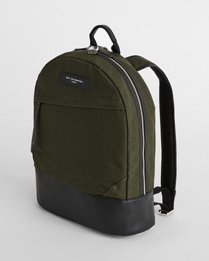 Kastrup WANT ORGANIC® Cotton Backpack by Want Les Essentiels - 5
